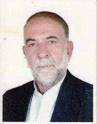 ابوالقاسم (حسن) علیشاهی رئیس هیات ورزش زورخانه ای و پهلوانی