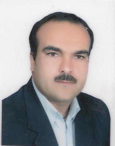 علی عمادی پور رئیس هیات ژیمناستیک