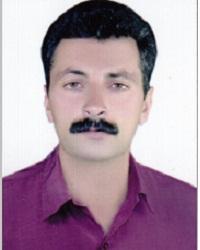 محسن مخبری رئیس هیات کشتی
